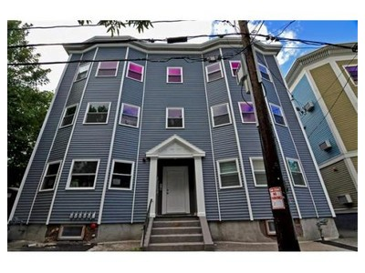 Co-op / Condo for sales at 106 Walnut Street  Somerville, Massachusetts 02145 United States