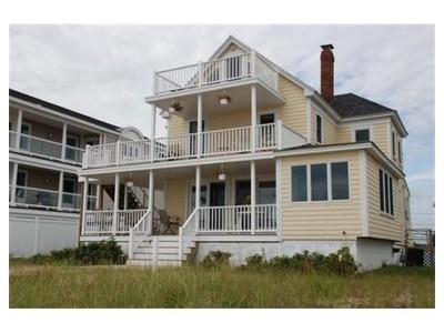 Rentals for rentals at 408 N End Blvd  Salisbury, Massachusetts 01952 United States