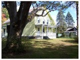 Multi Family for sales at 28-34 Colorado Ave  Greenfield, Massachusetts 01301 United States