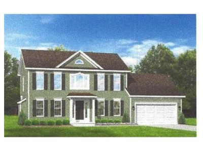Single Family for sales at 73 Hill Street  Norton, Massachusetts 02777 United States