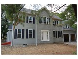 Single Family for sales at 24 Cypress Rd  Arlington, Massachusetts 02474 United States