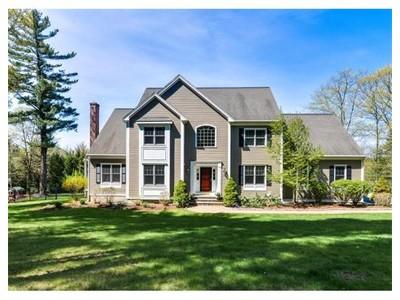 Single Family for sales at 5 Doeskin Pl  Framingham, Massachusetts 01701 United States