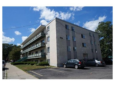 Multi Family for sales at 760 Cummins Highway  Boston, Massachusetts 02126 United States