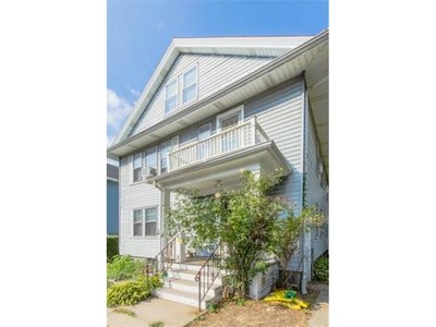 Multi Family for sales at 30 Roseway St  Boston, Massachusetts 02130 United States