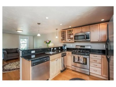 Co-op / Condo for sales at 617-619 East 2nd Street  Boston, Massachusetts 02127 United States
