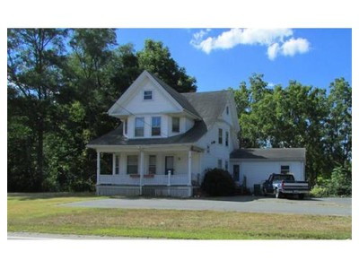 Multi Family for sales at 86 Depot Street  Easton, Massachusetts 02356 United States