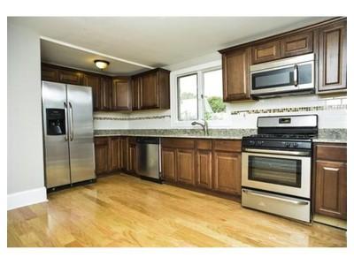 Multi Family for sales at 247 Norwell St  Boston, Massachusetts 02124 United States
