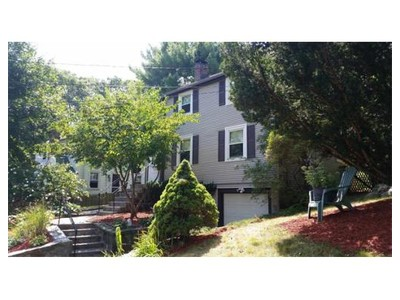 Single Family for sales at 224 West St  Boston, Massachusetts 02136 United States