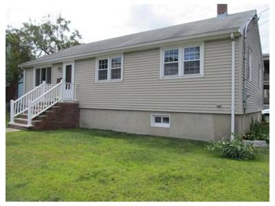 Single Family for sales at 387 Bryant St  Malden, Massachusetts 02148 United States
