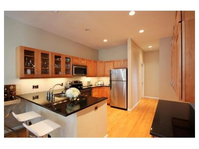 Co-op / Condo for sales at 136 High St  Boston, Massachusetts 02129 United States