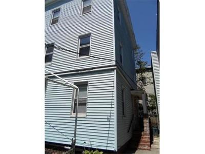 Multi Family for sales at 171-173 River St  Cambridge, Massachusetts 02139 United States