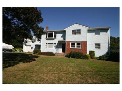 Single Family for sales at 96 Birch St  Braintree, Massachusetts 02184 United States