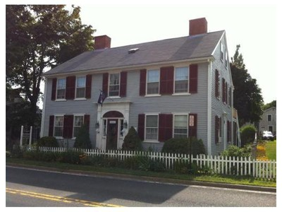 Single Family for sales at 34 Mount Pleasant St  Rockport, Massachusetts 01966 United States