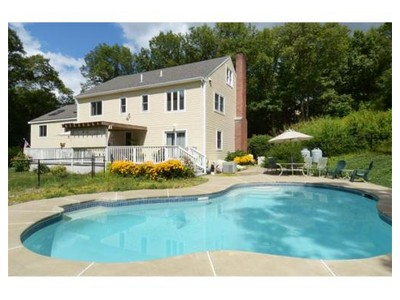 Single Family for sales at 10 Emerson Cir  Beverly, Massachusetts 01915 United States