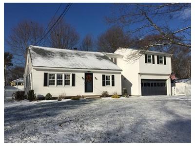 Single Family for sales at 36 Myrtle Ave  Newburyport, Massachusetts 01950 United States