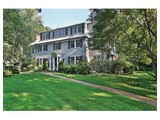 Single Family for sales at 121 Kirkstall Rd  Newton, Massachusetts 02460 United States