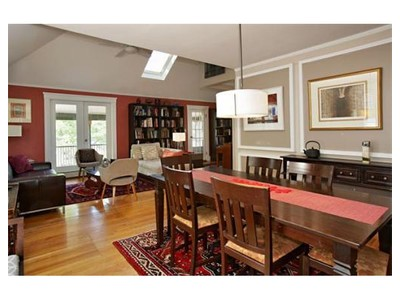 Co-op / Condo for sales at 324 Walden Street  Cambridge, Massachusetts 02138 United States