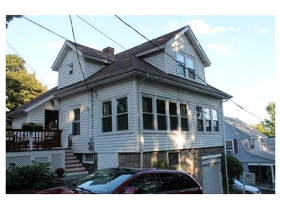 Single Family for sales at 5 Essex Terrace  Swampscott, Massachusetts 01907 United States