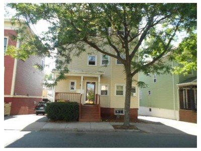Co-op / Condo for sales at 135 Central Street  Somerville, Massachusetts 02145 United States