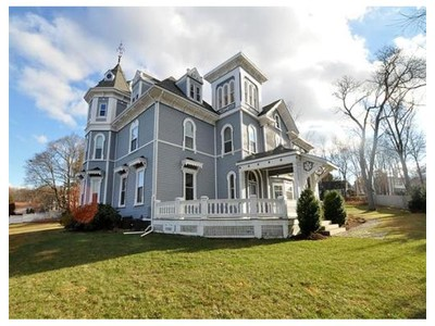 Single Family for sales at 36 Heritage Road  Quincy, Massachusetts 02169 United States