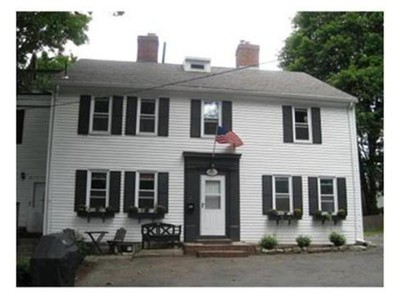 Co-op / Condo for sales at 8 Ellis Street  Newton, Massachusetts 02464 United States