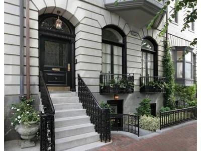 Single Family Home for sales at 74 Beacon Street  Boston, Massachusetts 02108 United States