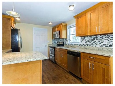 Single Family for sales at 20 Patriot Pkwy  Revere, Massachusetts 02151 United States
