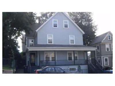 Multi Family for sales at 17 Prospect Street  Everett, Massachusetts 02149 United States