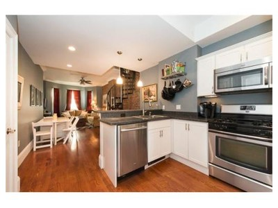 Co-op / Condo for sales at 180 I St  Boston, Massachusetts 02127 United States