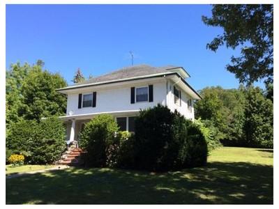 Single Family for sales at 985 Main St  Haverhill, Massachusetts 01830 United States
