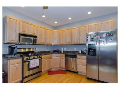 Co-op / Condo for sales at 28 Vinton St  Boston, Massachusetts 02127 United States