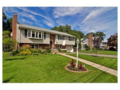 Single Family for sales at 35 Independence Drive  Woburn, Massachusetts 01801 United States