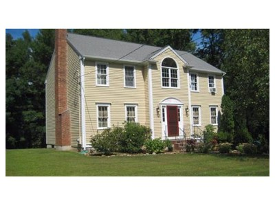 Single Family for sales at 1145 West Street  Walpole, Massachusetts 02081 United States