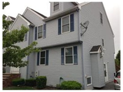 Co-op / Condo for sales at 130 Savage Street  Revere, Massachusetts 02151 United States
