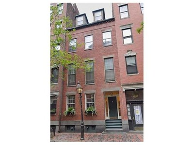 Co-op / Condo for sales at 31 Myrtle St  Boston, Massachusetts 02114 United States