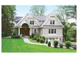 Single Family for sales at 27 The Ledges Rd  Newton, Massachusetts 02459 United States