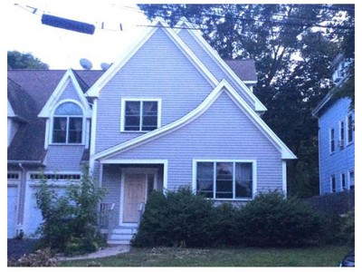 Co-op / Condo for sales at 19 Carter St  Newton, Massachusetts 02460 United States
