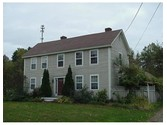 Single Family for sales at 1357 Bernardston Rd.  Greenfield,  01301 United States