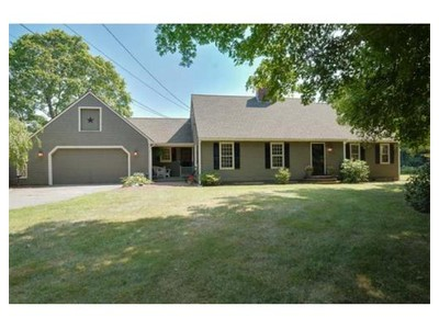 Single Family for sales at 144 Brookside Road  Needham, Massachusetts 02492 United States