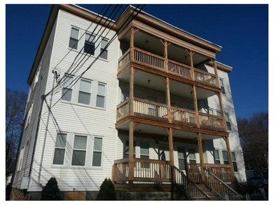 Co-op / Condo for sales at 45 Fottler Rd  Boston, Massachusetts 02126 United States