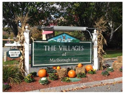 Co-op / Condo for sales at 9 Westminster Dr  Marlborough, Massachusetts 01752 United States
