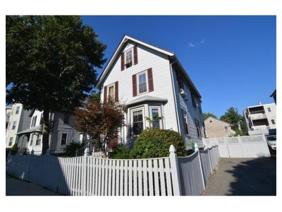 Single Family for sales at 82 Millet St  Boston, Massachusetts 02124 United States
