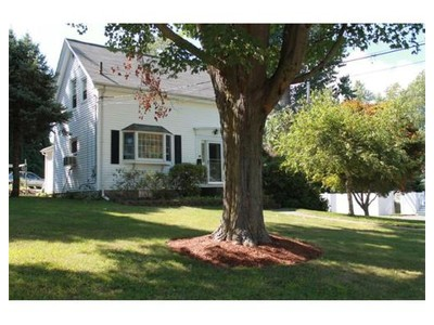 Single Family for sales at 66 Pearl St  Woburn, Massachusetts 01801 United States