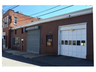 Commercial for sales at 10-12 Park Street  Winchester, Massachusetts 01890 United States