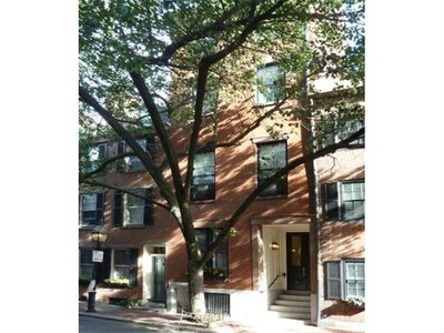 Co-op / Condo for sales at 35 Pinckney St  Boston, Massachusetts 02114 United States