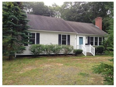 Single Family for sales at 42 Puritan Rd  Bourne, Massachusetts 02532 United States