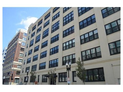 Co-op / Condo for sales at 437 D St  Boston, Massachusetts 02210 United States