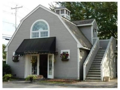 Commercial for sales at 178 Great Road  Acton, Massachusetts 01720 United States