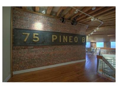Condominium for  at 108 Fulton Street  Boston, Massachusetts 02109 United States