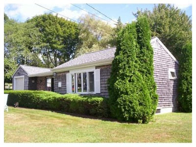 Single Family for sales at 88 Cummings Ln  Westport, Massachusetts 02790 United States